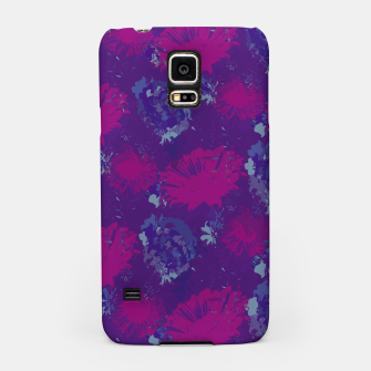 Thumbnail image of Pink gerberas Samsung Case, Live Heroes