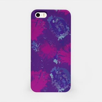 Thumbnail image of Pink gerberas iPhone Case, Live Heroes