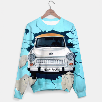 Thumbnail image of Cartistic Sweater, Live Heroes
