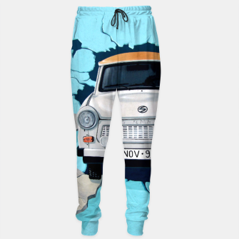 Thumbnail image of Cartistic Sweatpants, Live Heroes