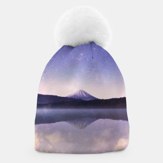 Thumbnail image of Cosmos 7 Beanie, Live Heroes