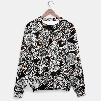 Thumbnail image of Nature trip Sweater, Live Heroes