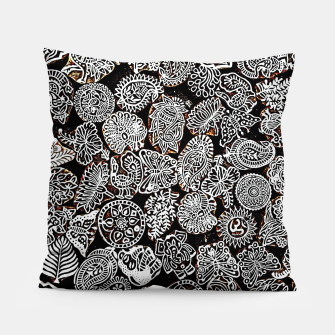 Thumbnail image of Nature trip Pillow, Live Heroes
