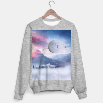 Cosmos 101 Sweater regular Bild der Miniatur