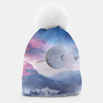 Thumbnail image of Cosmos 101 Beanie, Live Heroes