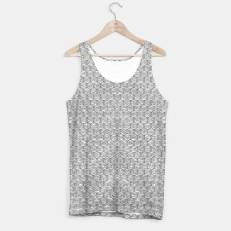 Miniaturka Bubble Wrap Tank Top, Live Heroes