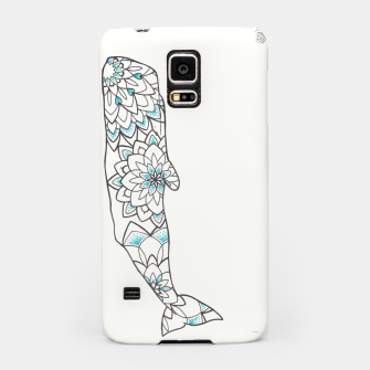 Thumbnail image of i am ocean Samsung Case, Live Heroes