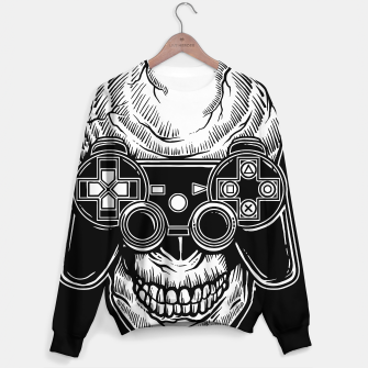Thumbnail image of Skullstation-Sweater, Live Heroes