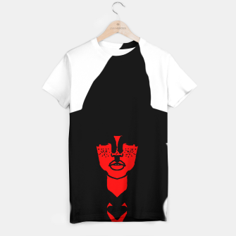 Thumbnail image of Witch T-shirt, Live Heroes