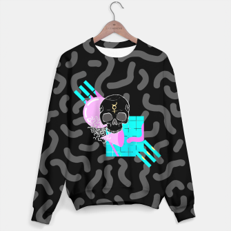 Thumbnail image of INDECISIVE  Sweater, Live Heroes