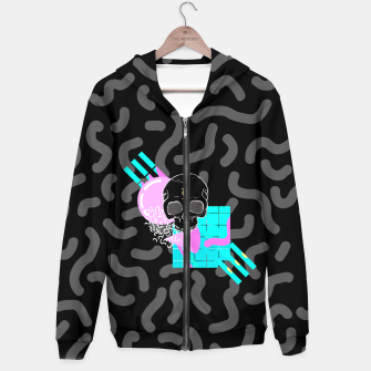 Thumbnail image of INDECISIVE  Hoodie, Live Heroes