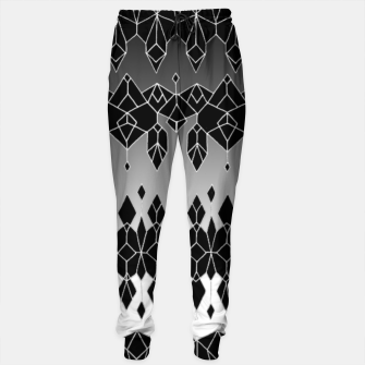 Thumbnail image of crystals of life Sweatpants, Live Heroes