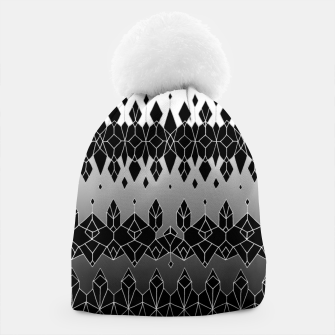 Thumbnail image of crystals of life Beanie, Live Heroes