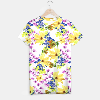 Thumbnail image of Baby Nature (Yellow) T-shirt, Live Heroes