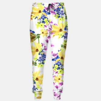 Thumbnail image of Baby Nature (Yellow) Sweatpants, Live Heroes