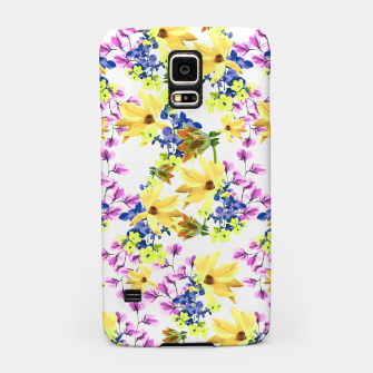 Thumbnail image of Baby Nature (Yellow) Samsung Case, Live Heroes