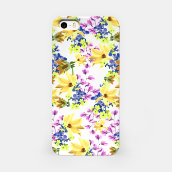 Thumbnail image of Baby Nature (Yellow) iPhone Case, Live Heroes