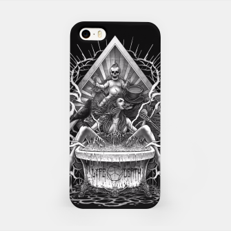 Thumbnail image of Winya No. 117 iPhone Case, Live Heroes