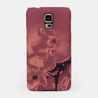 Thumbnail image of Flowery Abstract Samsung Case, Live Heroes