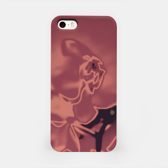 Thumbnail image of Flowery Abstract iPhone Case, Live Heroes