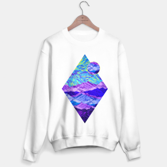 Thumbnail image of Modern Art Sweater, Live Heroes