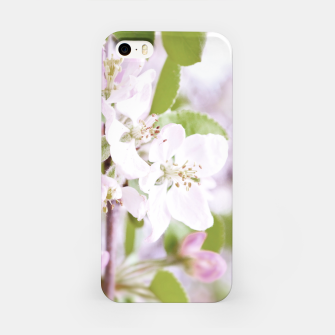 Apple Tree Blossoms iPhone Case miniature