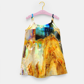 Thumbnail image of Holographic Mineral Robe de fille, Live Heroes