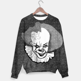 Thumbnail image of Pennywise Sweater, Live Heroes