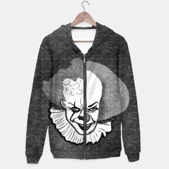 Thumbnail image of Pennywise Hoodie, Live Heroes