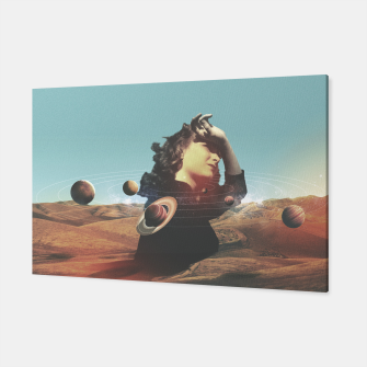 Thumbnail image of Orbits II Canvas, Live Heroes