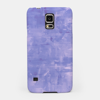 Thumbnail image of Artsy Blue Samsung Case, Live Heroes