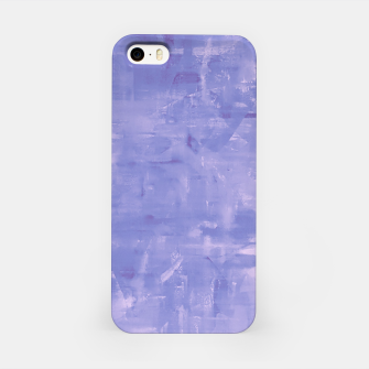Thumbnail image of Artsy Blue iPhone Case, Live Heroes