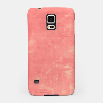 Thumbnail image of Artsy Pink Samsung Case, Live Heroes