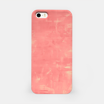 Thumbnail image of Artsy Pink iPhone Case, Live Heroes