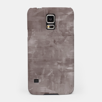 Thumbnail image of Artsy Grey Samsung Case, Live Heroes