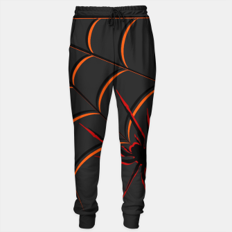 Scary Spider Sweatpants thumbnail image