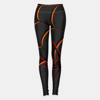 Thumbnail image of Scary Spider Leggings, Live Heroes