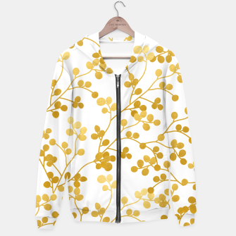 Thumbnail image of Golden Vines Hoodie, Live Heroes