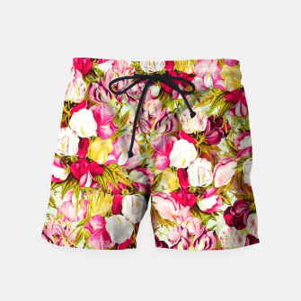 Sweet & Sour Swim Shorts thumbnail image