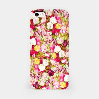 Sweet & Sour iPhone Case thumbnail image
