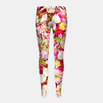 Sweet & Sour Girl's Leggings thumbnail image