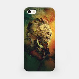 Thumbnail image of Skull Lord III iPhone Case, Live Heroes
