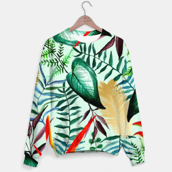 Thumbnail image of Paradise Sweater, Live Heroes