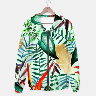 Thumbnail image of Paradise Hoodie, Live Heroes
