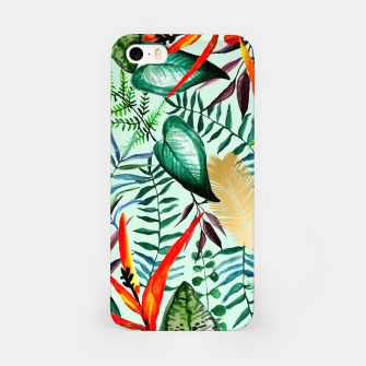 Paradise iPhone Case thumbnail image