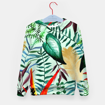 Paradise Kid's Sweater thumbnail image