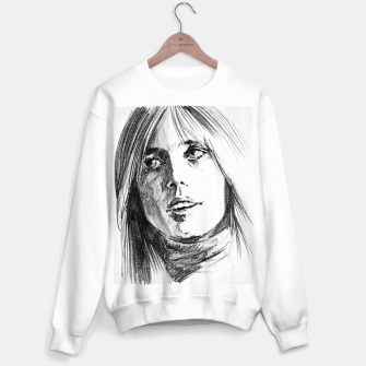 Thumbnail image of Tom Petty memory bw yulia a korneva Sweater regular, Live Heroes
