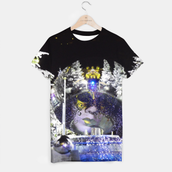Thumbnail image of Magic Atmosphere T-shirt, Live Heroes