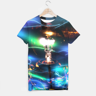 Thumbnail image of Rainbow Atmosphere T-shirt, Live Heroes