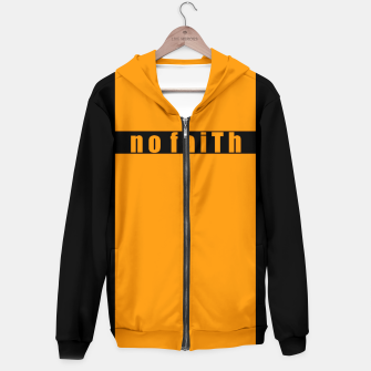 Miniaturka Orange faith hoodie, Live Heroes
